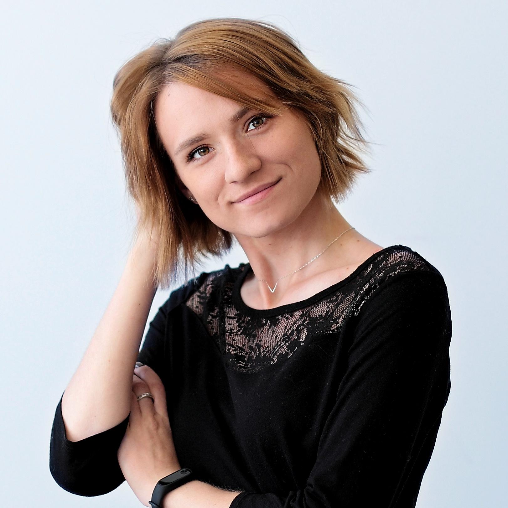 Юлия Чекулаева