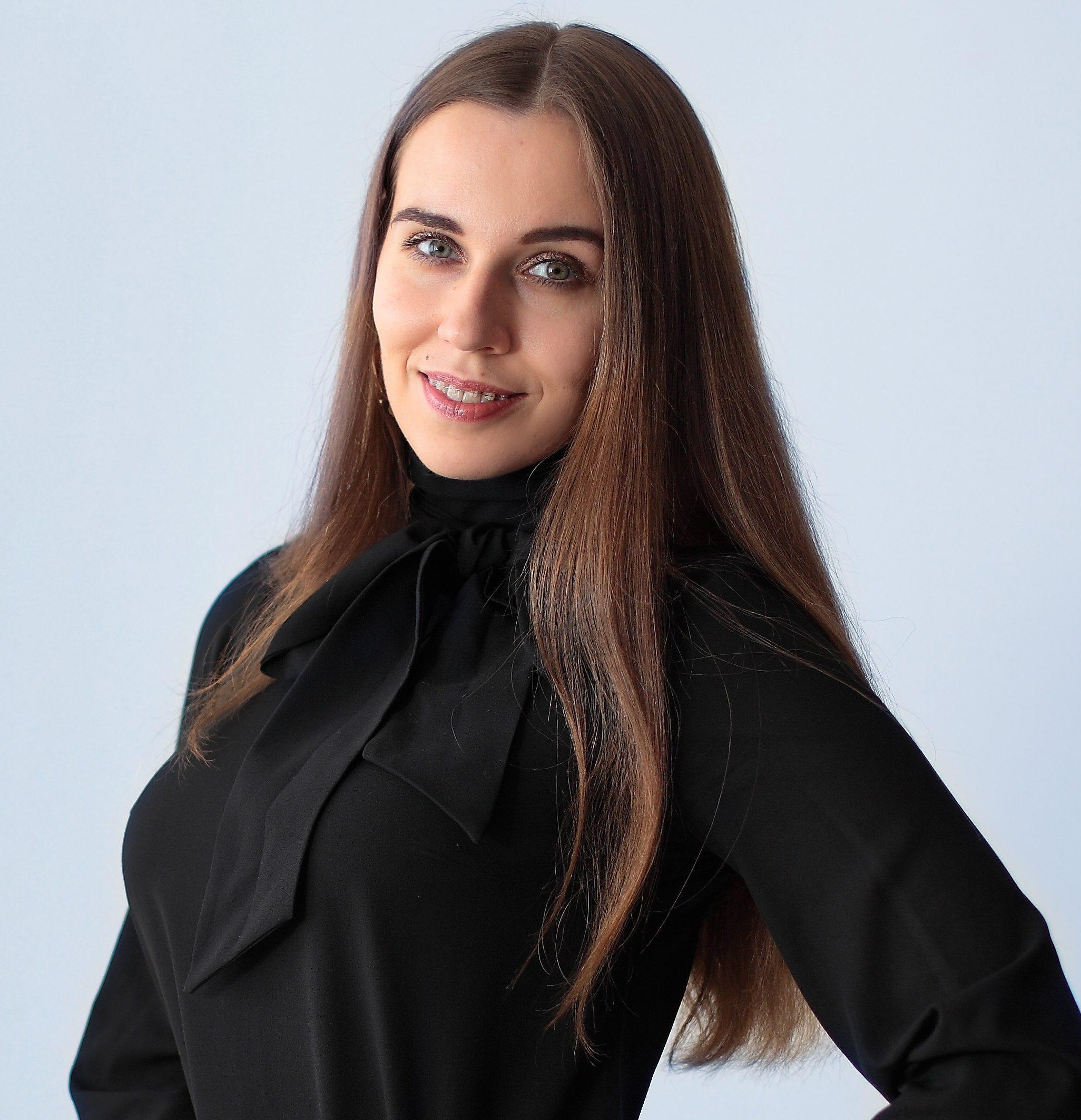 Ксения Епанчинцева